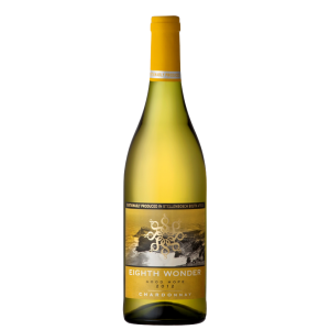 8th Wonder Chardonnay 2012